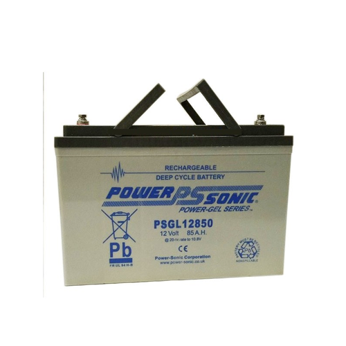 Power-Sonic 12V 85AH PSGL12850