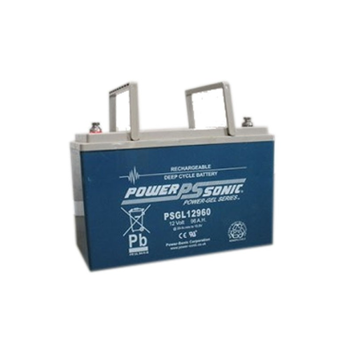 Power-Sonic 12V 96AH PSGL12960